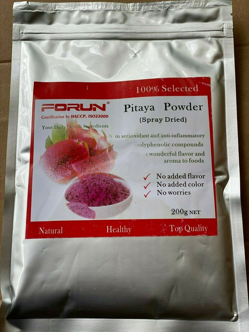 Pitaya (Red Dragon Fruit)  -Spray Dried