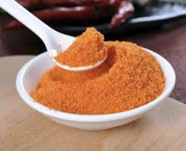 Fried Chicken Spices Mix (HOT /NOT HOT)-100% Natural(Please memo hot/not hot when order)