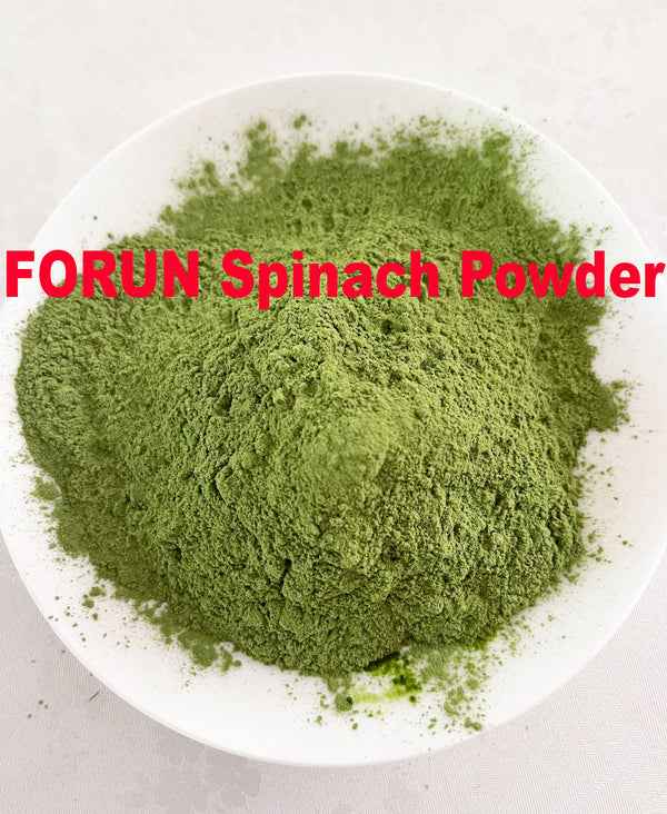 Spinach Powder-Pure,Green