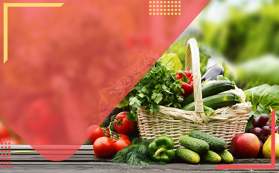 Fresh Vegetables delivered at your doorstep. Order online from Oway Fresh and get delivery in 1 day