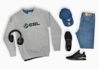 Get the look: ESL / Cheap Monday / PUMA