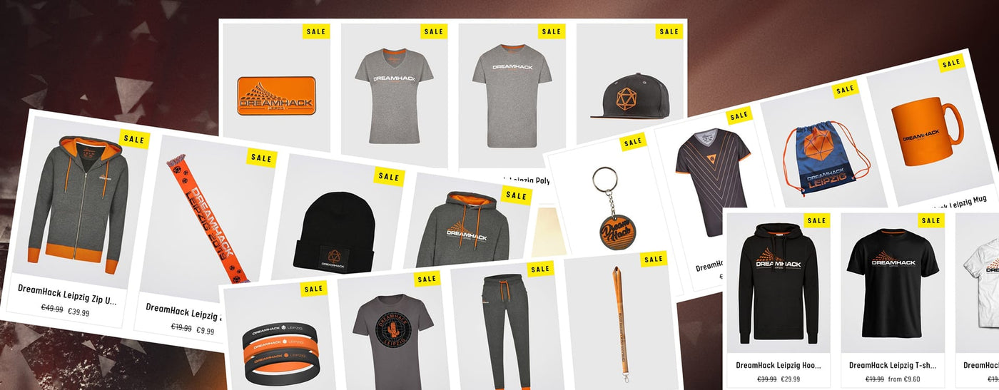 ESL Shop - The Global eSports Merchandise Store af7d2f26c2997
