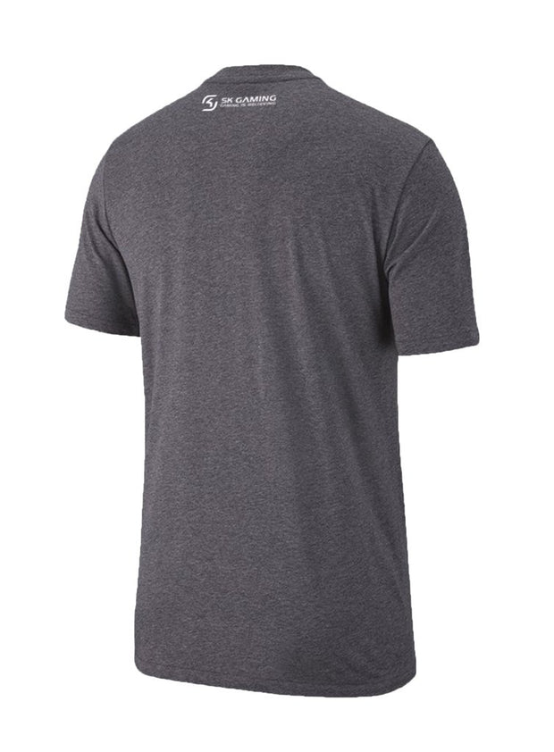 SK Gaming Nike T-shirt Grey
