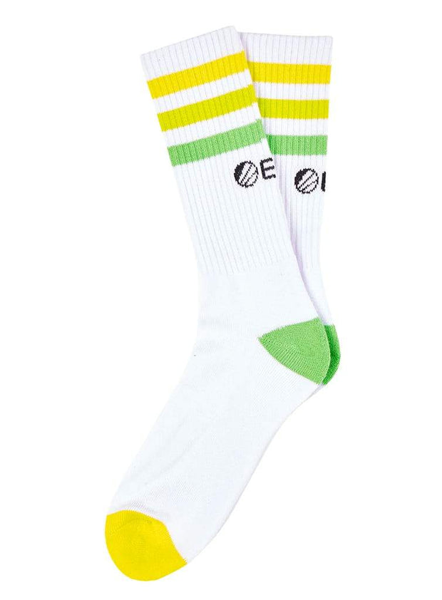 ESL In Color Sports Socks Striped