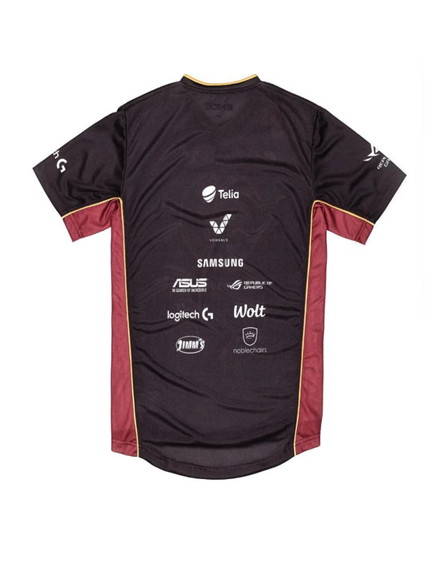 ENCE Player Jersey 2019