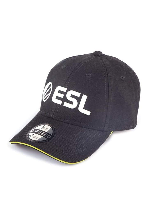 ESL Classic Baseball Cap by Difuzed