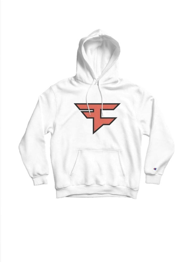 FaZe Clan x Champion Hoodie Sold Out Size S XL CONFIRMED ORDER L M