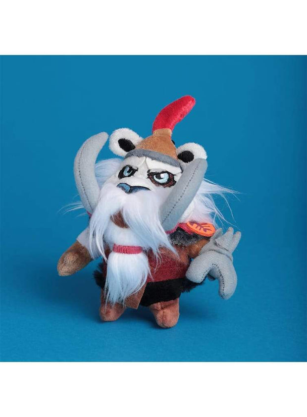 Dota2 Micro Plush Blind Box Series 4