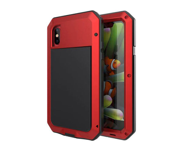 iPhone Armor Case