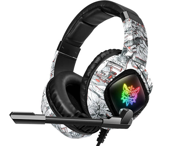 RGB PROFESSIONAL GAMING HEADSET