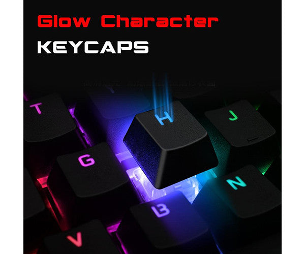 Mechanical Gaming Keyboard RGB