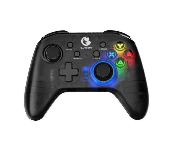 Universal Wireless Game Controller