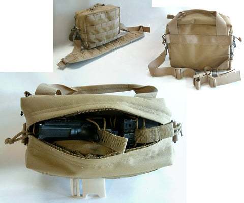 Rifle Bags and Accessories
