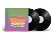 ROSE BY ABRA - VINYL