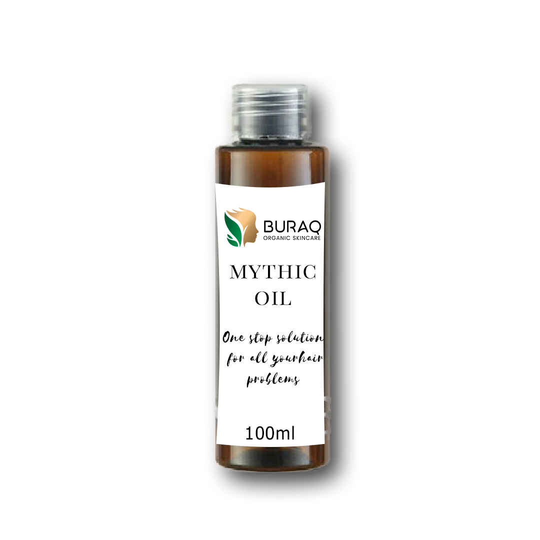 Mythic Oil - All in one solution for all your hair problems