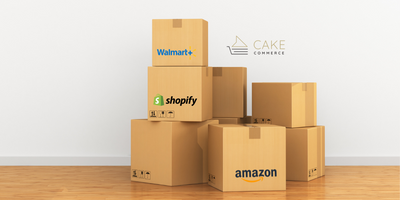 Amazon, Shopify, or Walmart: Choosing the Best Kind of eCommerce Store