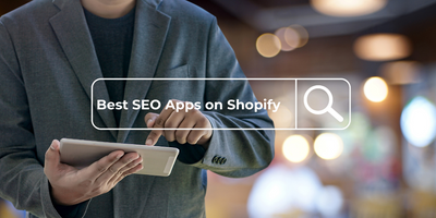 What Are the Best Shopify SEO Apps?