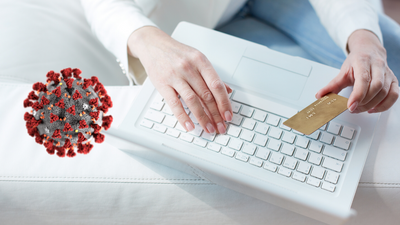 How the COVID-19 Pandemic Is Affecting Online Shopping Behavior