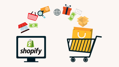 Increase Sales Instantly with These 10 Shopify Apps