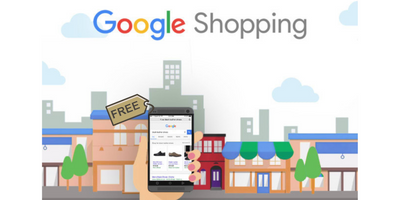 Google Shopping is Now FREE for Retailers