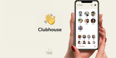 Clubhouse: Takeaways From the Newest Social App