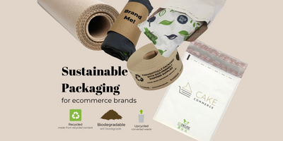 Why eCommerce Brands Should Use Sustainable Packaging