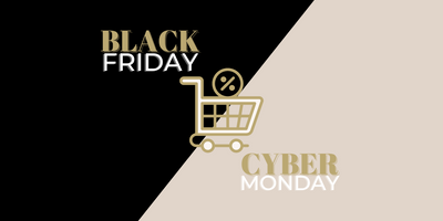 Your Black Friday & Cyber Monday Checklist for eCommerce Success
