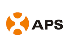 APS Micro Inverter Logo