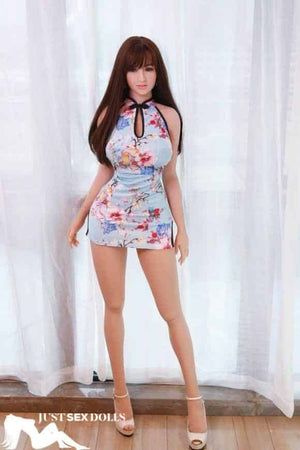 5ft 1' (157cm) Yoona Busty D-Cup TPE Sex Doll - Just Sex Dolls