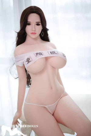5ft 6' (170cm) Nana TPE Sex Doll - Just Sex Dolls