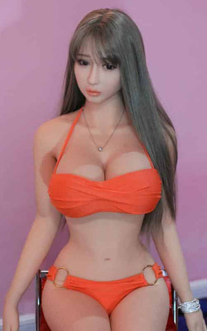 5ft 2' (158cm) Mandy Busty E-Cup TPE Sex Doll - Just Sex Dolls