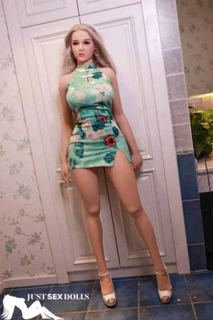 5ft 1' (157cm) Vicki TPE Sex Doll - Just Sex Dolls