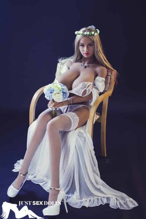 5ft 1' (155cm) Grace Busty H-Cup TPE Sex Doll - Just Sex Dolls