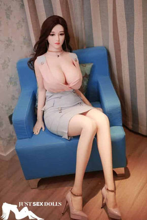 5ft 6' (170cm) Kiki TPE Sex Doll - Just Sex Dolls