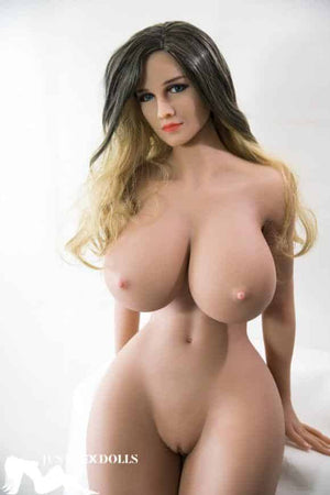 5ft 6' (169cm) Aliah TPE Sex Doll - Just Sex Dolls