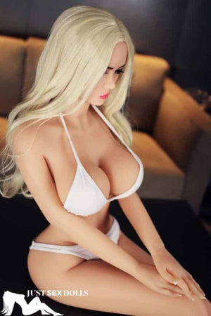 5ft 4' (165cm) Alana TPE Sex Doll - Just Sex Dolls