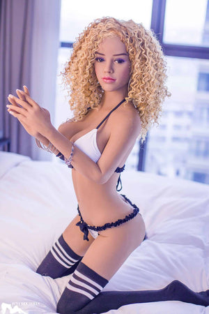 4ft 10' (148cm) Haley TPE Sex Doll - Just Sex Dolls