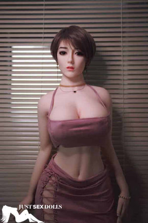 5ft 6' (170cm) Ako Busty F-Cup TPE Sex Doll - Just Sex Dolls