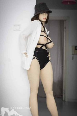 5ft 6' (170cm) Alley TPE Sex Doll - Just Sex Dolls