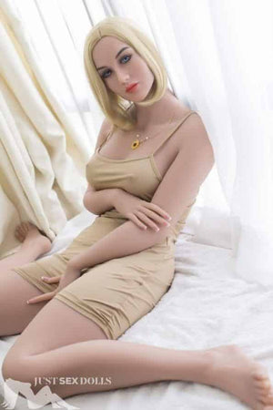 5ft 3' (162cm) Ashley TPE Sex Doll - Just Sex Dolls