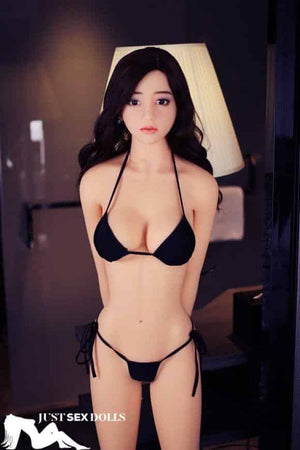 5ft 6' (168cm) Emma TPE Sex Doll - Just Sex Dolls