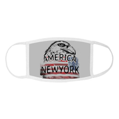 Eagle usa graphic - Face Mask - Dreameris