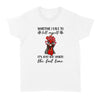 Funny Chicken Sometimes I Have To Tell Myself Its Just Not Worth The Fail Time - Standard Women's T-shirt - Dreameris