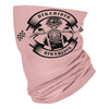 Bike Rider Motorcycle Skull - Neck Gaiter - Dreameris