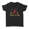 Witch Tonight We Fly - Standard Women's T-shirt - Dreameris