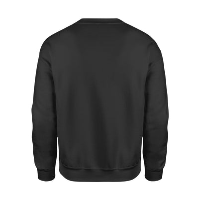You Smell Like Drama And A Headache Please Get Away From Me - Standard Crew Neck Sweatshirt - Dreameris