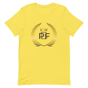 PaperboyFly Crown Short-Sleeve T-Shirt