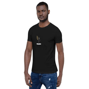 PaperboyFly Life-Style  Short-Sleeve Men's T-Shirt