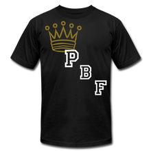 Load image into Gallery viewer, PBF Crown Me - black
