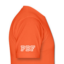 Load image into Gallery viewer, PBF Crown Me - orange